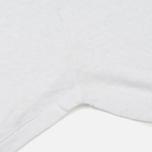 Женская футболка YMC Before Sunrise Linen White фото- 3