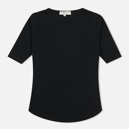 Женская футболка YMC Charlotte Black