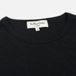 Женская футболка YMC Charlotte Black фото- 1