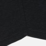 Женская футболка YMC Charlotte Black фото- 3