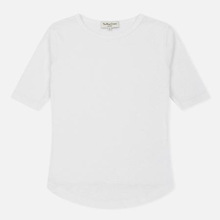 Женская футболка YMC Charlotte White