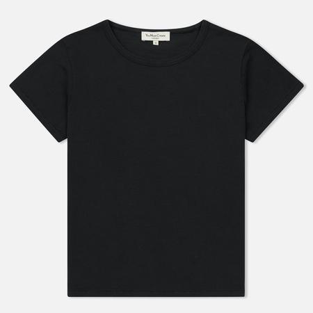 Женская футболка YMC Day Black