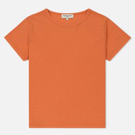Женская футболка YMC Day Orange