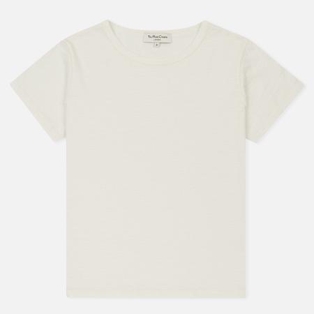Женская футболка YMC Day White