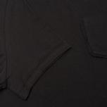 Женская футболка YMC Ruffle Black фото- 3