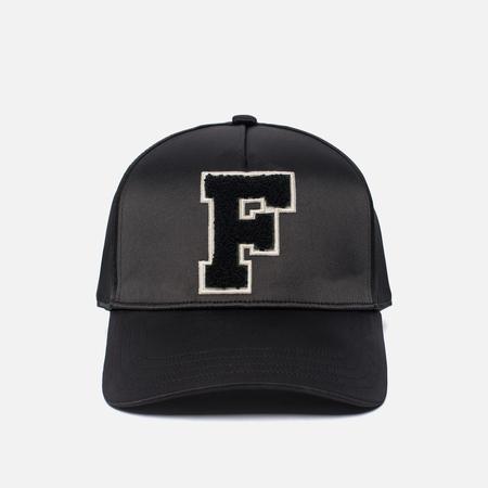 Женская кепка Puma x Rihanna Fenty Monday Black