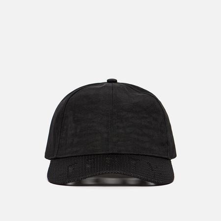 Женская кепка Puma x Rihanna Fenty Perforated Black