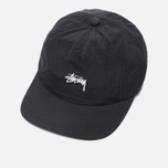 Женская кепка Stussy Euclid Black фото- 2