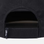 Женская кепка Stussy Euclid Black фото- 3