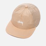 Женская кепка Stussy Euclid Khaki фото- 2