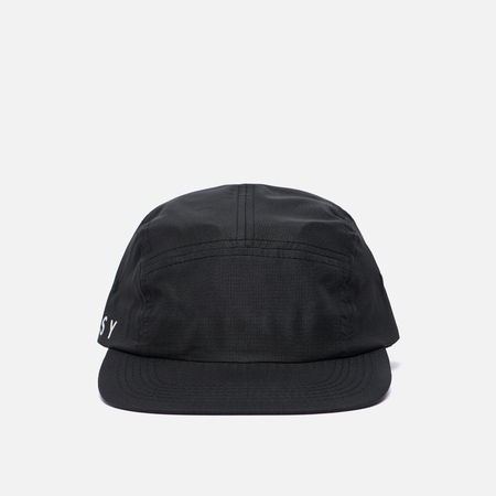 Женская кепка Stussy Jamboree Camp Black