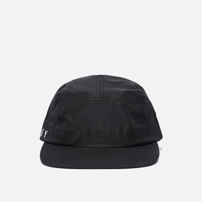 Женская кепка Stussy Jamboree Camp Black