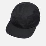Женская кепка Stussy Jamboree Camp Black фото- 2