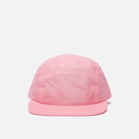 Женская кепка Stussy Jamboree Camp Coral