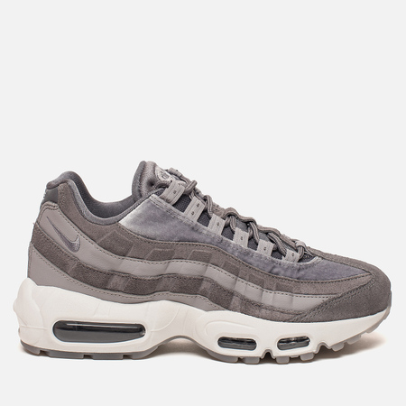 Женские кроссовки Nike Air Max 95 LX Gunsmoke/Atmosphere Grey