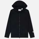 Женская куртка adidas Originals x Reigning Champ AARC PK Black фото- 0