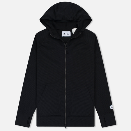 Женская куртка adidas Originals x Reigning Champ AARC PK Black