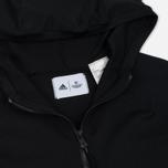 Женская куртка adidas Originals x Reigning Champ AARC PK Black фото- 1