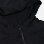 Женская куртка adidas Originals x Reigning Champ AARC PK Black фото- 2