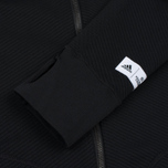 Женская куртка adidas Originals x Reigning Champ AARC PK Black фото- 4