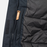 Женская куртка аляска Fjallraven Polar Guide Dark Navy фото- 7
