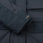 Женская куртка аляска Fjallraven Polar Guide Dark Navy фото- 9