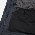 Женская куртка аляска Fjallraven Polar Guide Dark Navy фото- 10