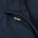 Женская куртка аляска The North Face Arctic Outer Space Blue фото- 4