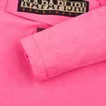 Женская куртка анорак Napapijri Rainforest Camelia фото- 5