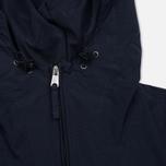 Женская куртка анорак Napapijri Rainforest Slim Summer Blue Marine фото- 5