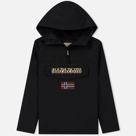 Женская куртка анорак Napapijri Rainforest Summer 1 Black