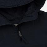 Женская куртка анорак Napapijri Rainforest Summer 1 Blue Marine фото- 2