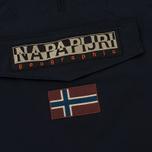 Женская куртка анорак Napapijri Rainforest Summer 1 Blue Marine фото- 3