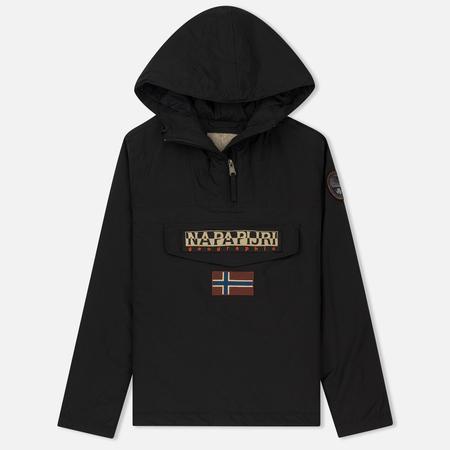 Женская куртка анорак Napapijri Rainforest Winter 1 Black