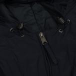 Женская куртка анорак Napapijri Rainforest Winter 1 Blue Marine фото- 1