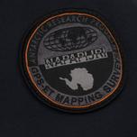 Женская куртка анорак Napapijri Rainforest Winter 1 Blue Marine фото- 5
