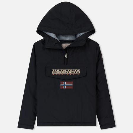 Женская куртка анорак Napapijri Rainforest Winter 2 Black