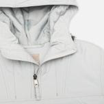 Женская куртка анорак Napapijri Rainforest Winter Silver фото- 1