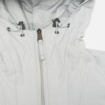 Женская куртка анорак Napapijri Rainforest Winter Silver фото- 2