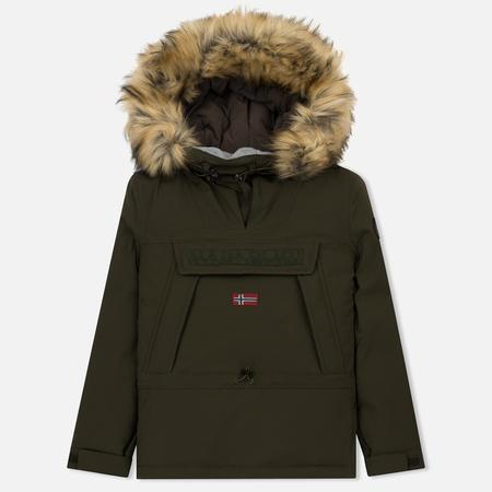 Женская куртка анорак Napapijri Skidoo 1 Wom EF Caper