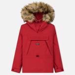 Женская куртка анорак Napapijri Skidoo 1 Wom EF Sparkling Red фото- 0