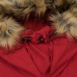 Женская куртка анорак Napapijri Skidoo 1 Wom EF Sparkling Red фото- 1