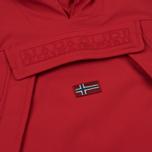 Женская куртка анорак Napapijri Skidoo 1 Wom EF Sparkling Red фото- 2