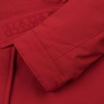 Женская куртка анорак Napapijri Skidoo 1 Wom EF Sparkling Red фото- 3