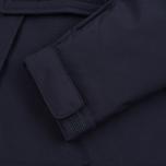 Женская куртка анорак Napapijri Skidoo Eco-Fur Blue Marine фото- 3
