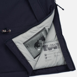 Женская куртка анорак Napapijri Skidoo Eco-Fur Blue Marine фото- 4