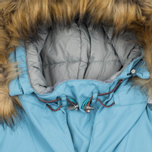 Napapijri Skidoo Women's Anorak Eco-Fur Frost photo- 1