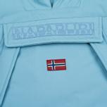 Женская куртка анорак Napapijri Skidoo Eco-Fur Frost фото- 2