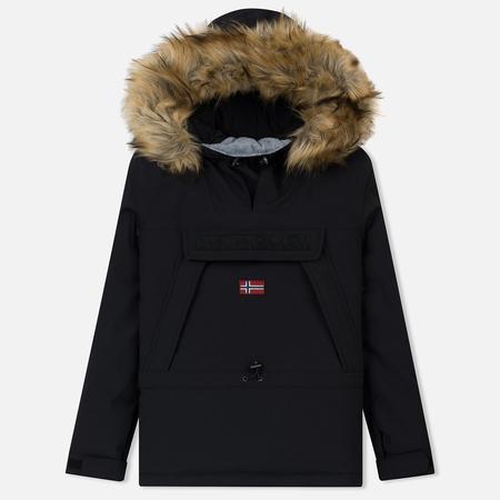 Женская куртка анорак Napapijri Skidoo Woman EF 2 Black