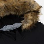 Женская куртка анорак Napapijri Skidoo Woman EF 2 Black фото- 1